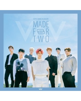 VAV - MADE FOR TWO (6TH...