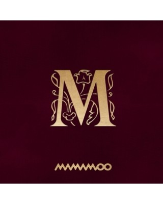 MAMAMOO - MEMORY (4TH MINI...