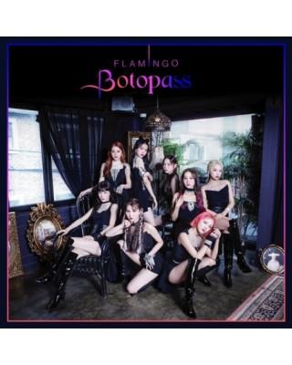 BOTOPASS - FLAMINGO (DEBUT...