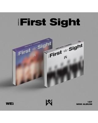 WEI - IDENTITY : FIRST...