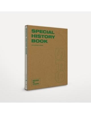 SF9 - SPECIAL ALBUM...