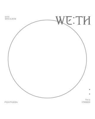 PENTAGON - WE:TH (UNSEEN VER.)