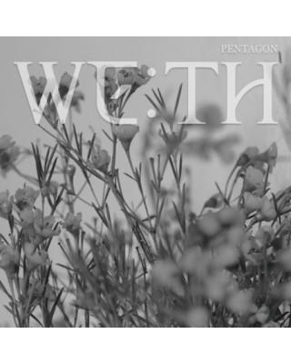 PENTAGON - WE:TH (SEEN VER.)