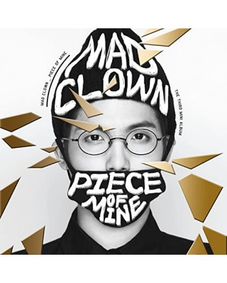 MAD CLOWN - Piece of Mine