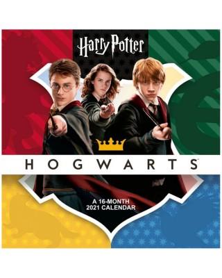 Harry Potter - kalendarz 2021