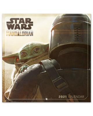 Star Wars The Mandalorian -...