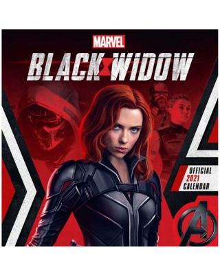 Marvel Black Widow -...