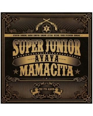 SUPER JUNIOR - VOL.7...