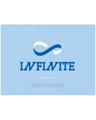 INFINITE - NEW CHALLENGE...