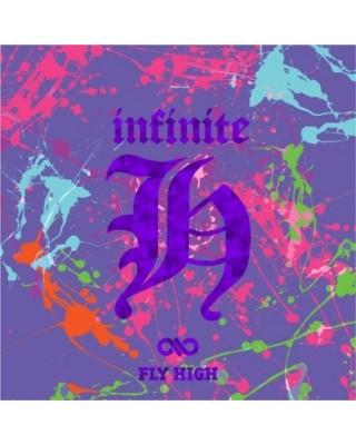 INFINITE H - FLY HIGH (MINI...