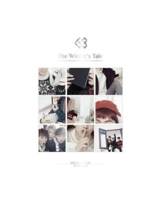 BTOB - THE WINTER'S TALE
