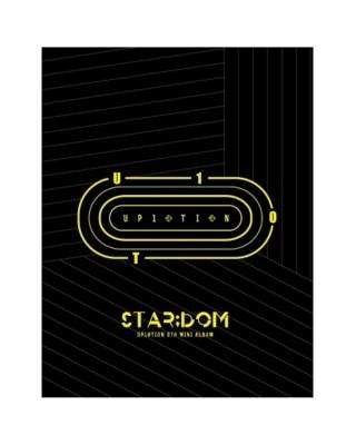 UP10TION - STARDOM (6TH...