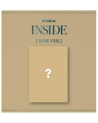 BTOB 4U - INSIDE (SIDE VER.)