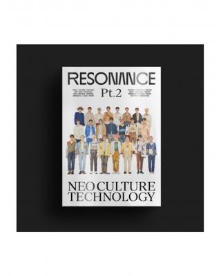 NCT 2020 - RESONANCE Pt. 2