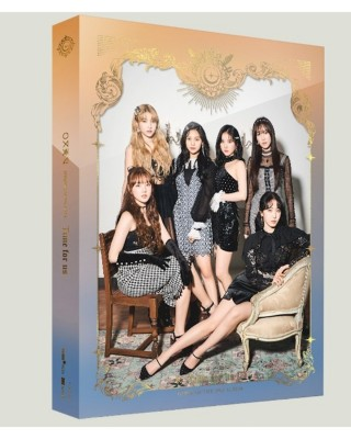 GFRIEND - Time for us...