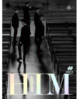 History - HIM (SPADE Ver.)