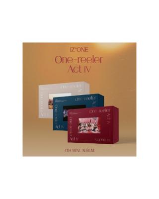 IZ*ONE - One-reeler Act Ⅳ