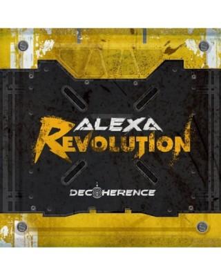 ALEXA - DECOHERENCE (EP)
