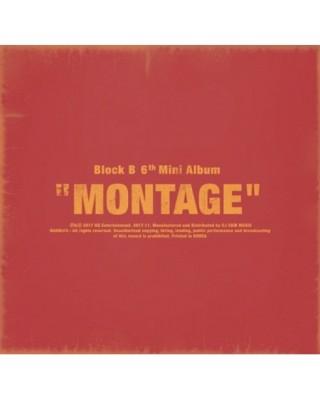 BLOCK B - MONTAGE (6TH MINI...