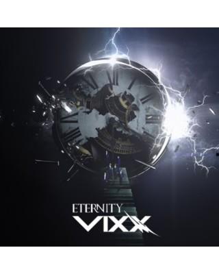 VIXX - ETERNITY (4TH SINGLE...