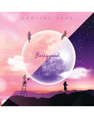 BERRY GOOD - UNDYING LOVE...