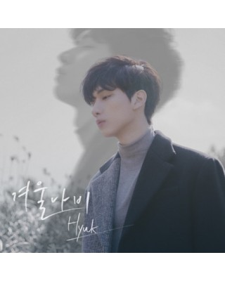 HYUK - WINTER BUTTERFLY...