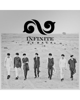 INFINITE - VOL.2 REPACKAG...