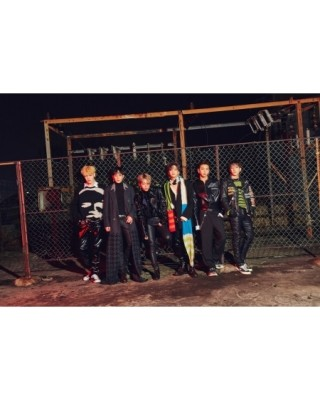 B.A.P - EGO (8TH SINGLE ALBUM)