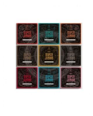 SUPER JUNIOR 10th Album -...