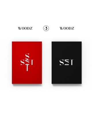 WOODZ - SINGLE ALBUM [SET]