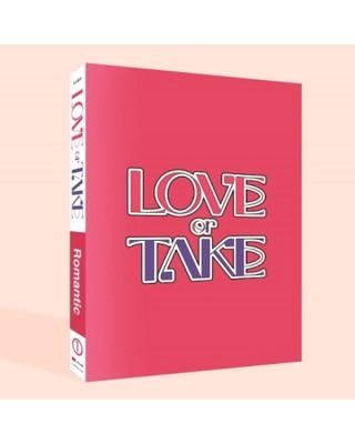 PENTAGON - LOVE OR TAKE...