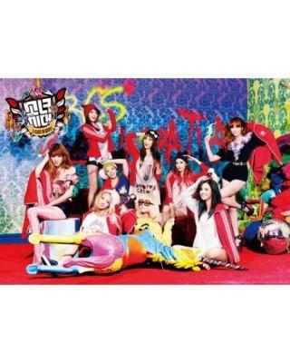 GIRLS' GENERATION - VOL.4...