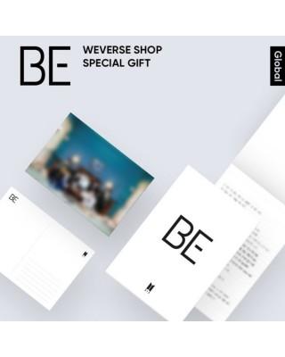 Dodatek Weverse (POB) - BTS BE