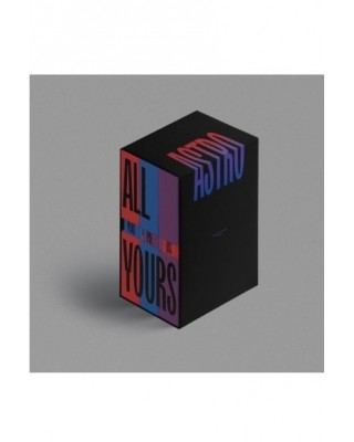 ASTRO - VOL.2 [All Yours]