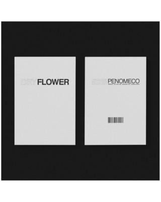 PENOMECO - DRY FLOWER (EP)...