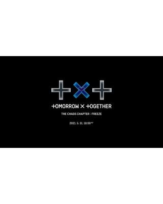 TOMORROW X TOGETHER (TXT) -...