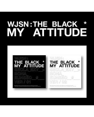 WJSN THE BLACK - MY...