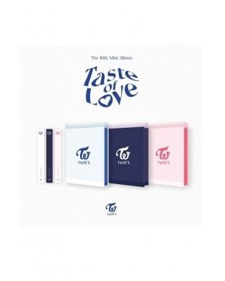 TWICE - TASTE OF LOVE (10TH...