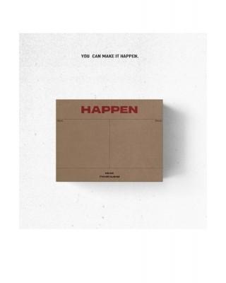 HEIZE - 7TH EP ALBUM [HAPPEN]