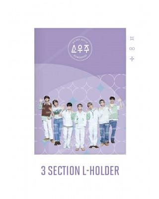BTS - SOWOOZOO SECTION...
