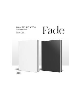 HAN SEUNG WOO - FADE (2ND...