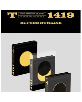 T1419 - BEFORE SUNRISE PART. 3
