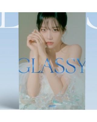 JO YU RI - GLASSY
