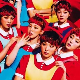 Red Velvet - The Red