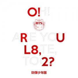 BTS - O!RUL8,2?