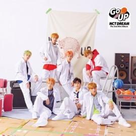 NCT Dream - We Go Up [2nd mini album]
