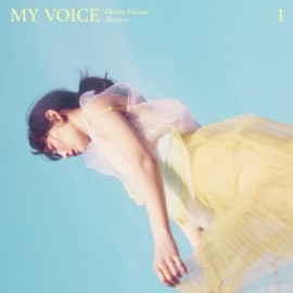 Taeyeon - Vol. 1 ['My Voice' Deluxe edition]