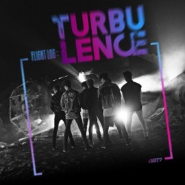 GOT7- Vol. 2 [Flight Log: Turbulence]