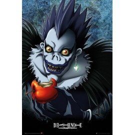 Duży plakat - Death Note