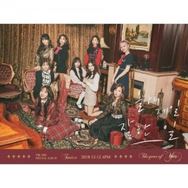 "TWICE – The year of ""yes"""